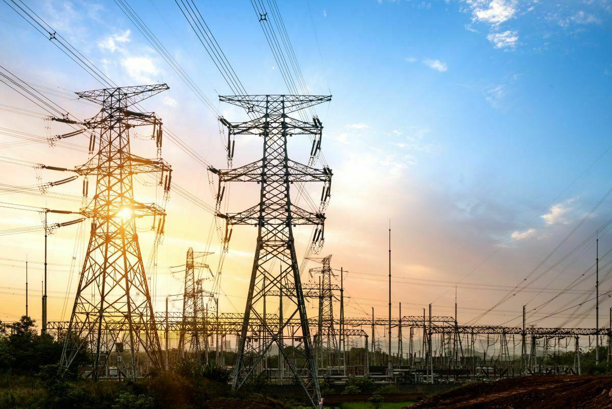 Sähkönjakeluyhtiö on usein kunnan omistama