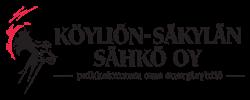 Köyliön-Säkylän Sähkö logo