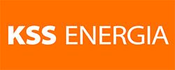 KSS Energia logo