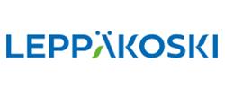 Leppäkosken Energia logo