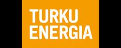 Turku Energia logo